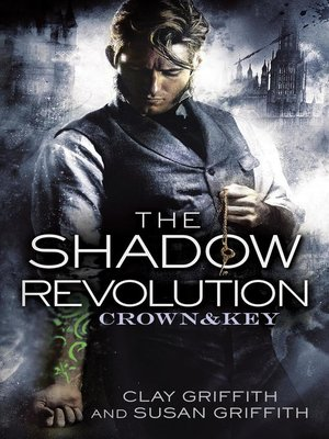 cover image of The Shadow Revolution