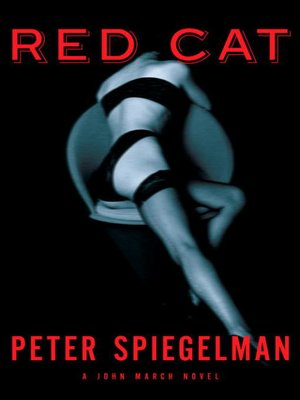 cover image of Red Cat