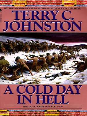 cover image of A Cold Day in Hell