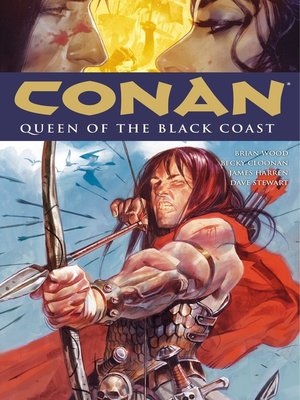 cover image of Conan, Volume 13