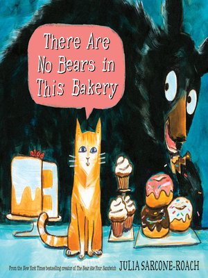 cover image of There Are No Bears in This Bakery