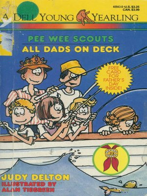 cover image of All Dads on Deck