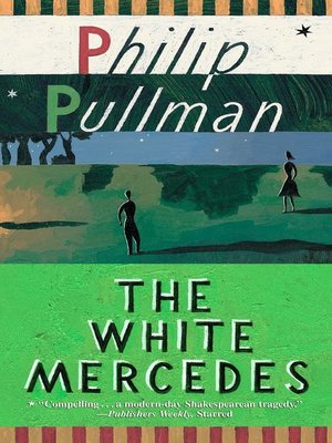 cover image of The White Mercedes