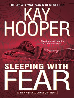 cover image of Sleeping with Fear