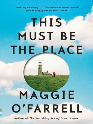 cover image of This Must Be the Place