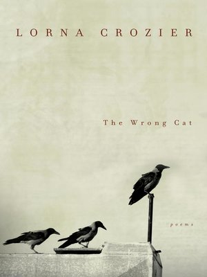 cover image of The Wrong Cat