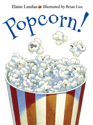 cover image of Popcorn!