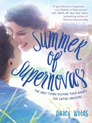 cover image of Summer of Supernovas