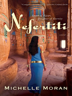 cover image of Nefertiti