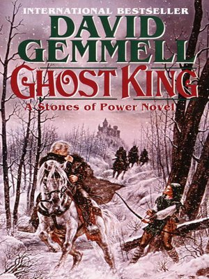 cover image of Ghost King