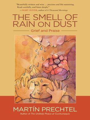 cover image of The Smell of Rain on Dust