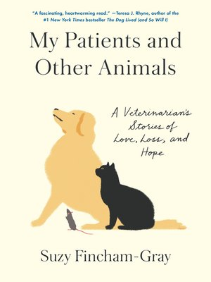 cover image of My Patients and Other Animals