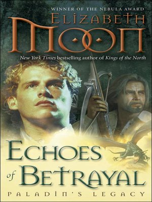cover image of Echoes of Betrayal