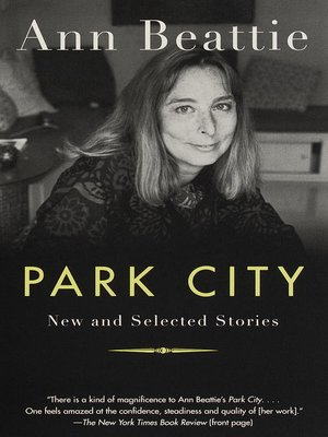 cover image of Park City