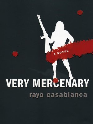 cover image of Very Mercenary