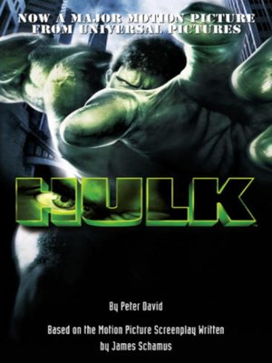 cover image of Hulk