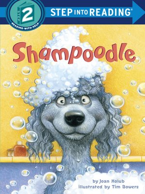cover image of Shampoodle
