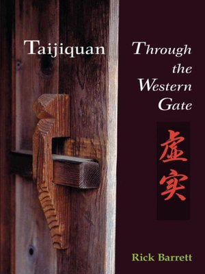 cover image of Taijiquan