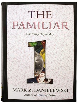 cover image of The Familiar, Volume 1