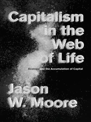 cover image of Capitalism in the Web of Life