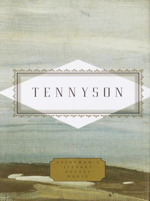 cover image of Tennyson