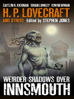 cover image of Weirder Shadows Over Innsmouth