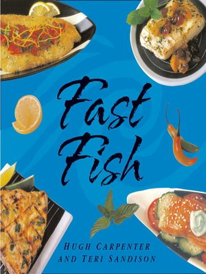 cover image of Fast Fish