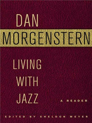cover image of Living with Jazz