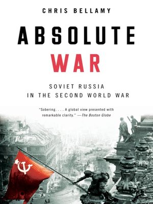 cover image of Absolute War