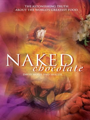 cover image of Naked Chocolate