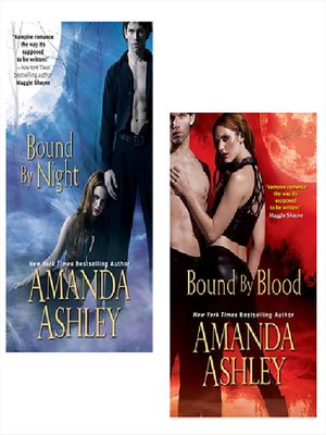 cover image of Amanda Ashley Bundle