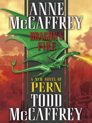 cover image of Dragon's Fire