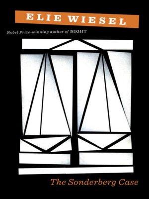 cover image of The Sonderberg Case