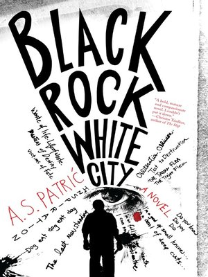 cover image of Black Rock White City