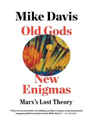 cover image of Old Gods, New Enigmas