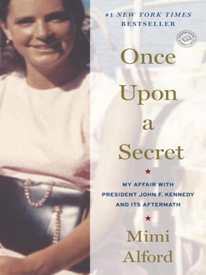 cover image of Once Upon a Secret