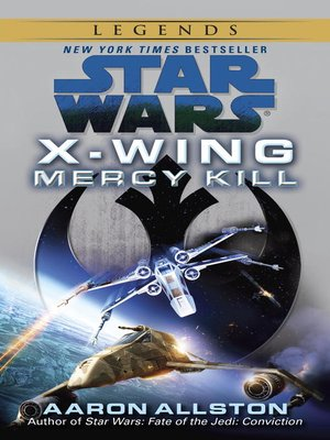 cover image of Mercy Kill