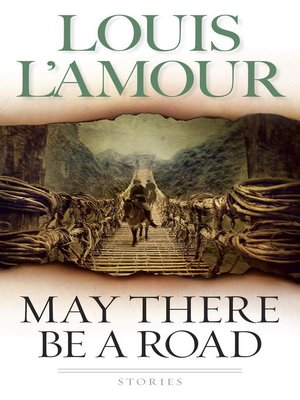 cover image of May There Be a Road