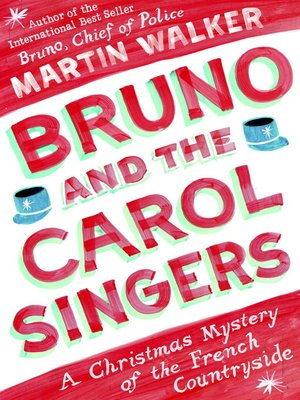 cover image of Bruno and the Carol Singers