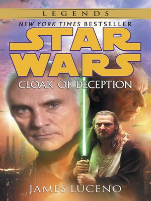 cover image of Cloak of Deception