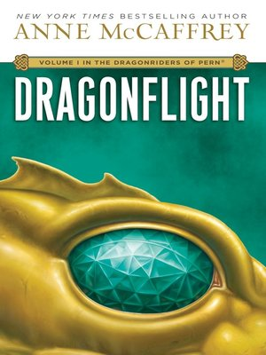 cover image of Dragonflight