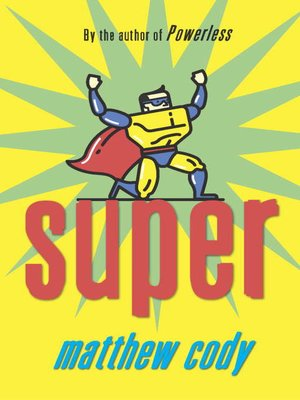 cover image of Super