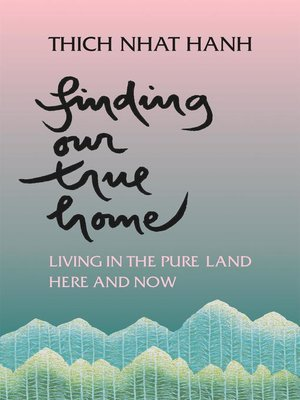 cover image of Finding Our True Home