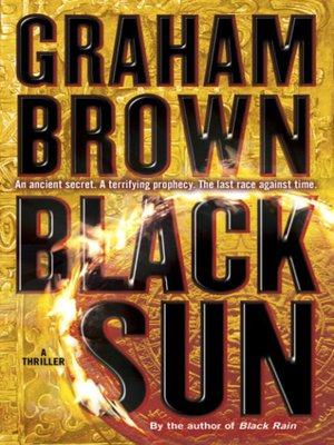 cover image of Black Sun