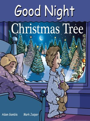 cover image of Good Night Christmas Tree