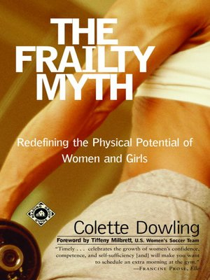 cover image of The Frailty Myth