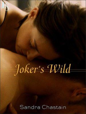 cover image of Joker's Wild