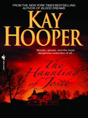 cover image of The Haunting of Josie