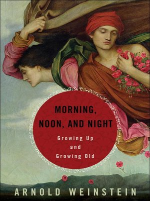 cover image of Morning, Noon, and Night