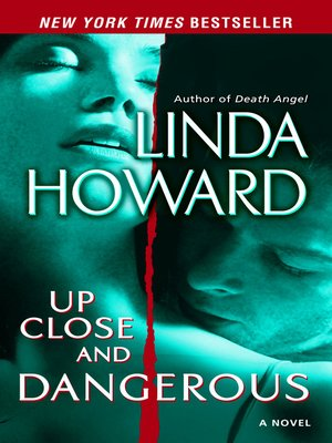 cover image of Up Close and Dangerous